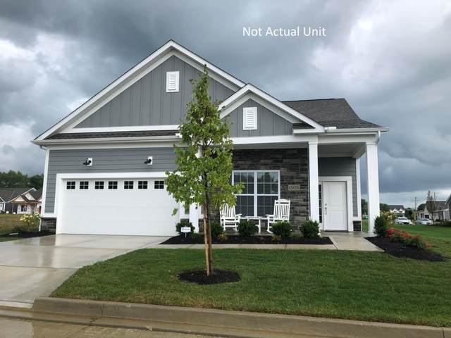 7728 Clifton Loop, Pickerington, OH 43147 (MLS #221032845) :: ERA Real Solutions Realty