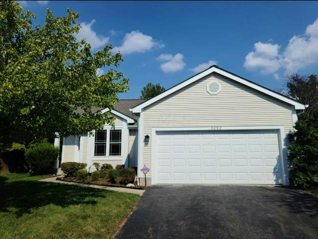3092 Hillrose Drive, Hilliard, OH 43026 (MLS #221032898) :: ERA Real Solutions Realty