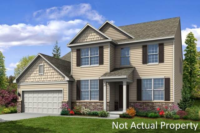 11516 Daventry Drive NW Lot 256, Pickerington, OH 43147 (MLS #221032908) :: The Holden Agency