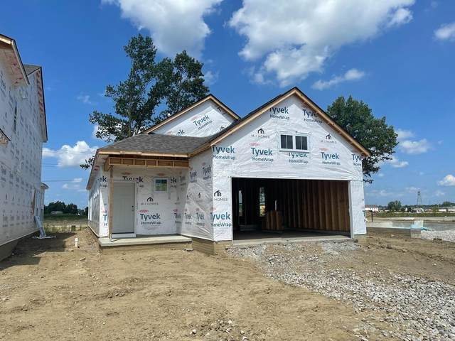 3746 Shoal Way Lot 6231, Powell, OH 43065 (MLS #221032957) :: Greg & Desiree Goodrich | Brokered by Exp