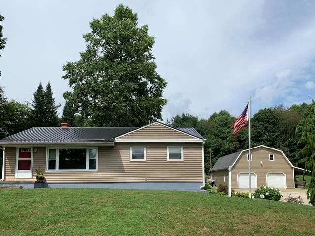 25 Alexander Rd., Bellville, OH 44813 (MLS #221032987) :: Jamie Maze Real Estate Group