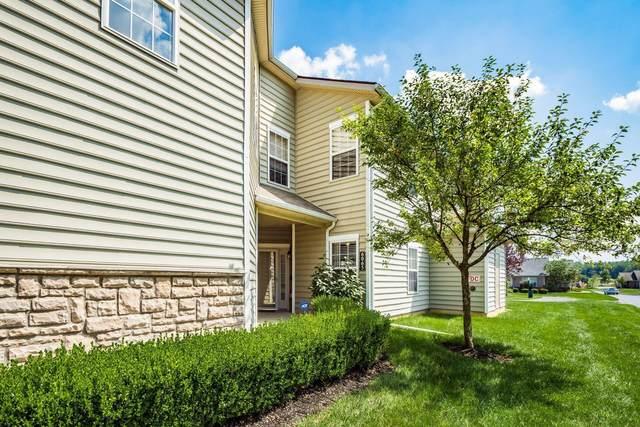 6065 Sowerby Lane, Westerville, OH 43081 (MLS #221033028) :: Greg & Desiree Goodrich | Brokered by Exp