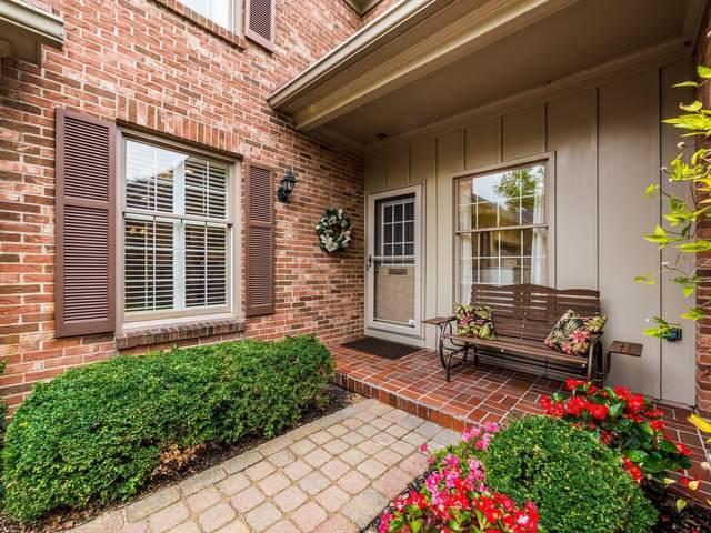 1211 Kenbrook Hills Drive, Columbus, OH 43220 (MLS #221033031) :: ERA Real Solutions Realty