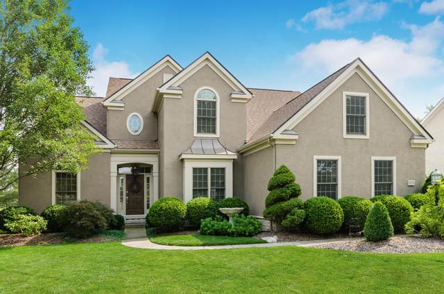 6775 Ballantrae Place, Dublin, OH 43016 (MLS #221033128) :: ERA Real Solutions Realty