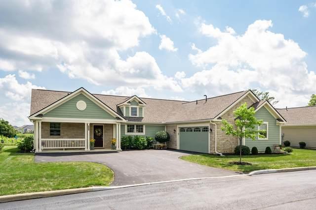 119 Glen Mawr Circle, Delaware, OH 43015 (MLS #221033129) :: Exp Realty