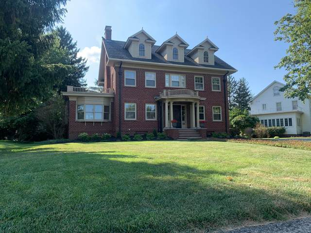 503 Vernon Heights Boulevard, Marion, OH 43302 (MLS #221033131) :: MORE Ohio