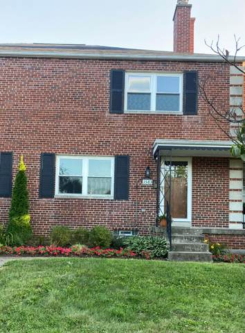 1583 Waltham Road #1583, Columbus, OH 43221 (MLS #221033136) :: The Holden Agency