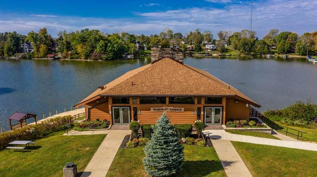 Mount Gilead, OH 43338 :: Exp Realty