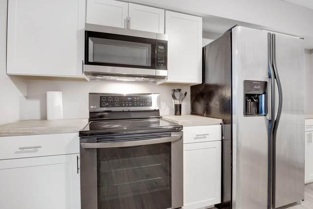 48 Hawkes Avenue Unit  1, Columbus, OH 43222 (MLS #221033176) :: ERA Real Solutions Realty