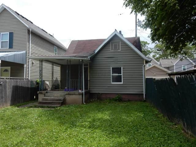 48 Hawkes Avenue Unit 2, Columbus, OH 43222 (MLS #221033181) :: ERA Real Solutions Realty