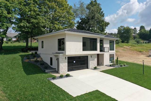 93 Betty Dr, Bellville, OH 44813 (MLS #221033246) :: Simply Better Realty