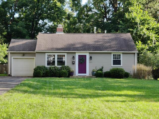 281 E Selby Boulevard, Worthington, OH 43085 (MLS #221033251) :: ERA Real Solutions Realty
