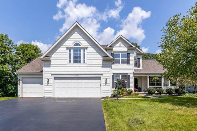 6503 Scioto Chase Boulevard, Powell, OH 43065 (MLS #221033255) :: ERA Real Solutions Realty
