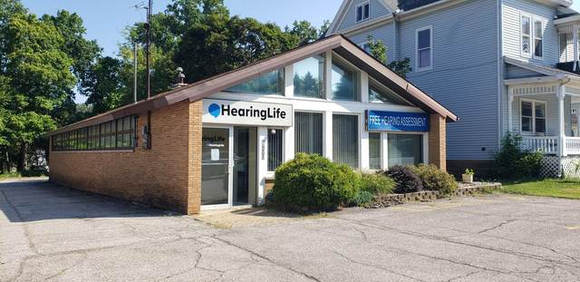 650 Park Avenue W, Mansfield, OH 44906 (MLS #221033327) :: Jamie Maze Real Estate Group