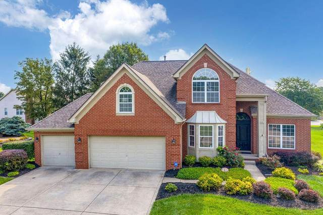 1008 Reece Ridge Drive, Columbus, OH 43230 (MLS #221033386) :: Exp Realty