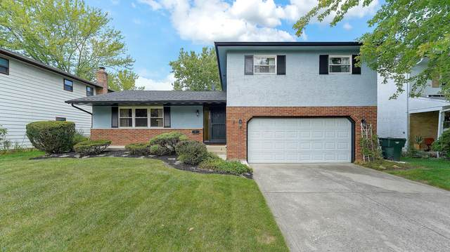 1728 Blue Ash Place, Columbus, OH 43229 (MLS #221033398) :: Susanne Casey & Associates