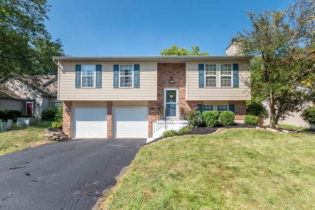 2294 Green Island Drive, Columbus, OH 43228 (MLS #221033401) :: The Holden Agency