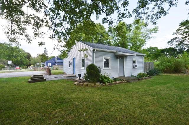 3148 Lake Road, Medway, OH 45341 (MLS #221033408) :: MORE Ohio
