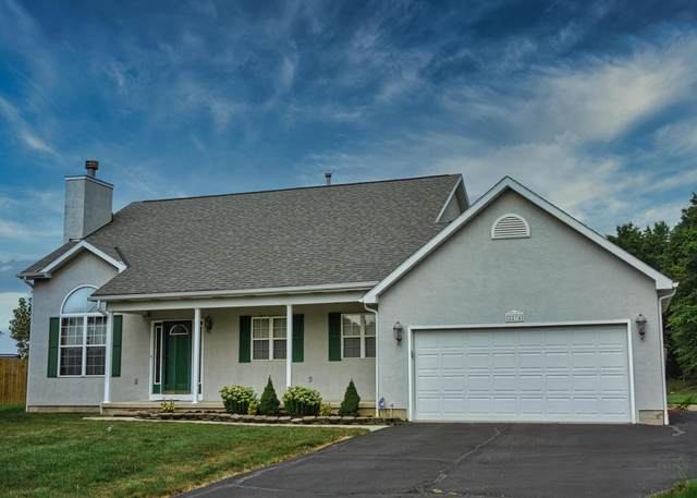 2274 Bethany Lane, Marion, OH 43302 (MLS #221033411) :: MORE Ohio