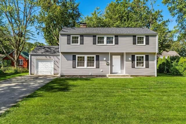 407 Darbyhurst Road, Columbus, OH 43228 (MLS #221033445) :: Signature Real Estate