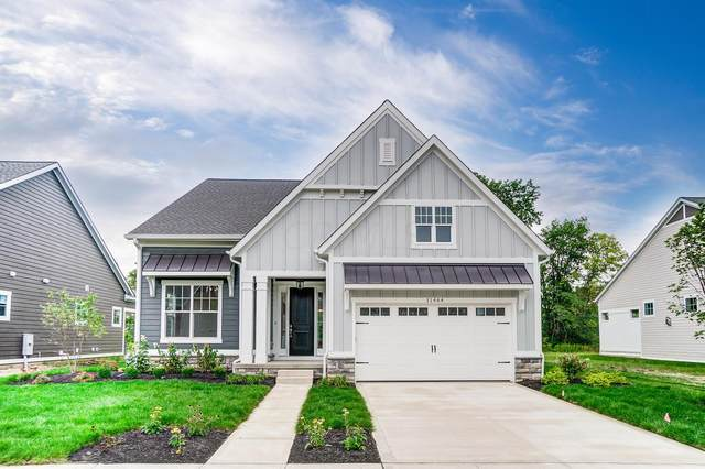 11464 Canby Court, Plain City, OH 43064 (MLS #221033498) :: Berkshire Hathaway HomeServices Crager Tobin Real Estate