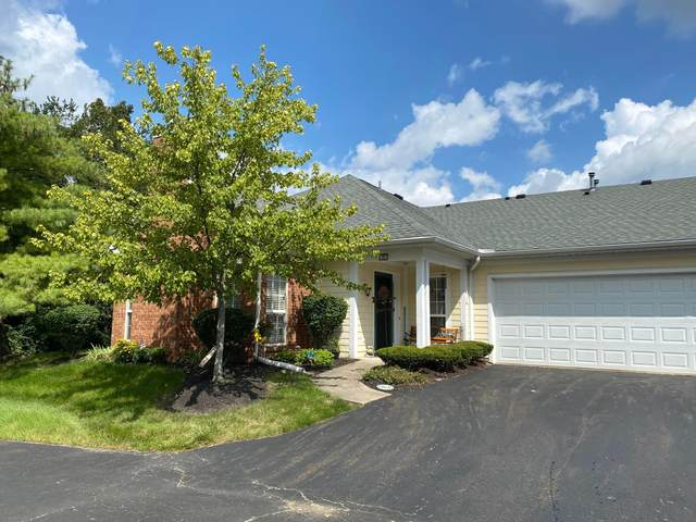 72 Orchard Oak Drive, Blacklick, OH 43004 (MLS #221033502) :: Greg & Desiree Goodrich | Brokered by Exp