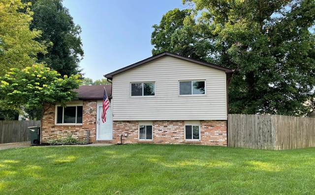 4507 Fanwick Court, Columbus, OH 43230 (MLS #221033517) :: Exp Realty