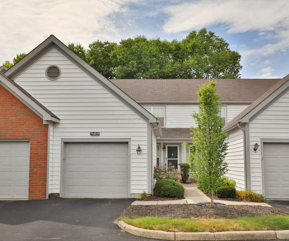 5419 Victoria Park Court, Columbus, OH 43235 (MLS #221033537) :: Exp Realty