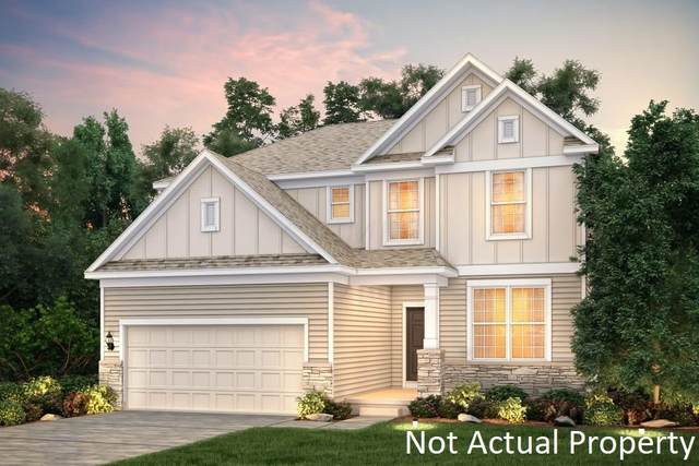 2882 Beechwood Drive Lot 5835, Powell, OH 43065 (MLS #221033540) :: Simply Better Realty