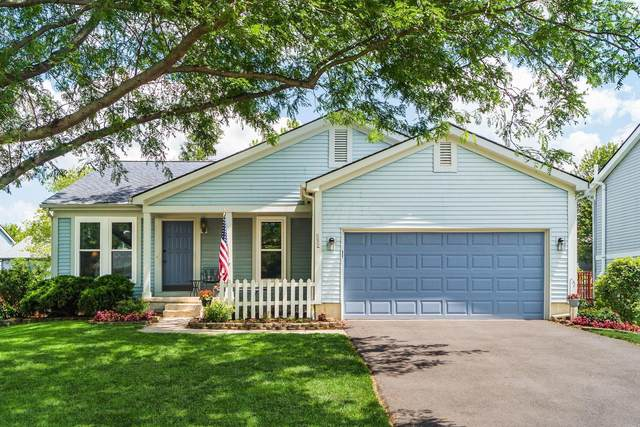 652 Academy Drive, Galloway, OH 43119 (MLS #221033572) :: ERA Real Solutions Realty
