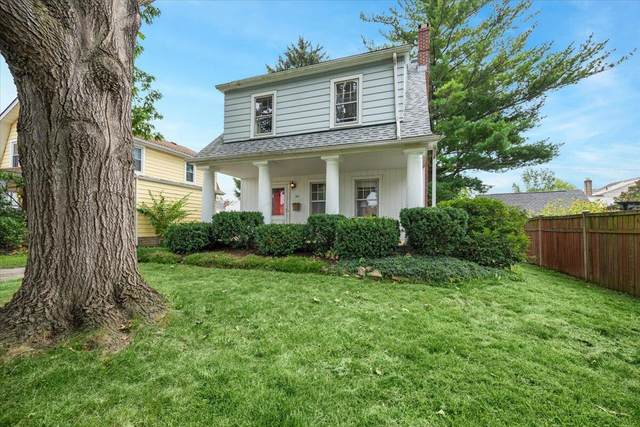 64 S Huron Avenue, Columbus, OH 43204 (MLS #221033581) :: The Holden Agency