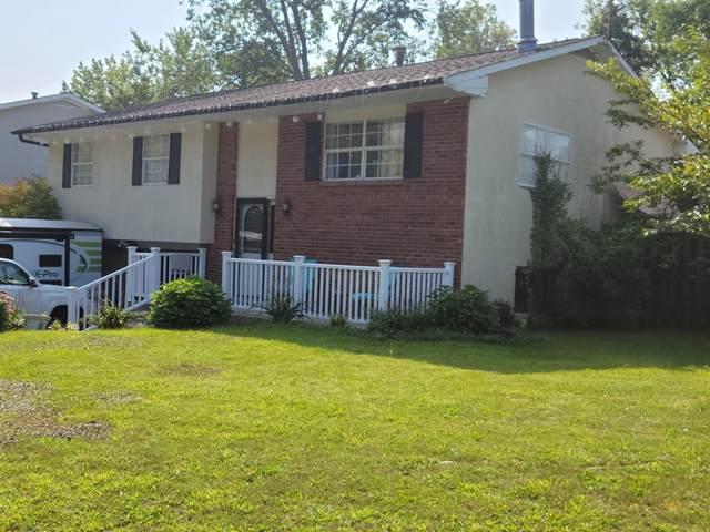 1372 Bonnie Ridge Road, Columbus, OH 43228 (MLS #221033637) :: RE/MAX ONE