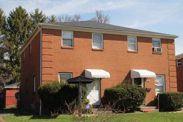 4080-4082 Larry Place, Columbus, OH 43227 (MLS #221033654) :: ERA Real Solutions Realty