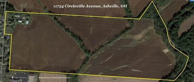 11754 Circleville Avenue, Ashville, OH 43103 (MLS #221033670) :: CARLETON REALTY