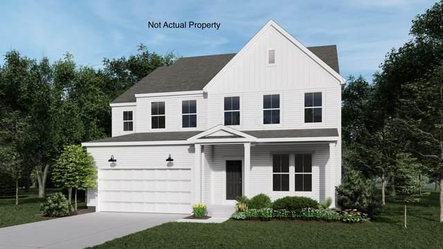 199 Auburn Drive, Newark, OH 43055 (MLS #221033711) :: The Holden Agency