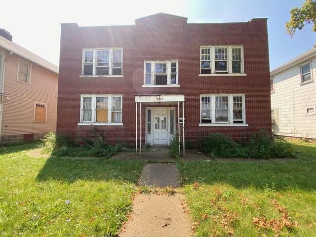 2045 W Broad Street, Columbus, OH 43223 (MLS #221033715) :: Signature Real Estate