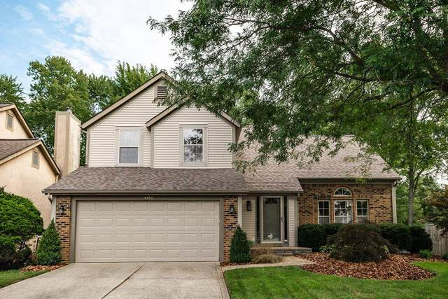 4400 Woodstream Drive, Columbus, OH 43230 (MLS #221033727) :: Simply Better Realty
