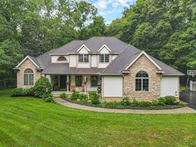 196 Taylor Way Drive SW, Hebron, OH 43025 (MLS #221033728) :: Millennium Group