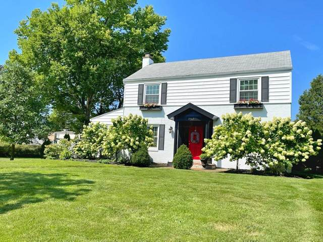 2667 Kent Road, Columbus, OH 43221 (MLS #221033777) :: Berkshire Hathaway HomeServices Crager Tobin Real Estate
