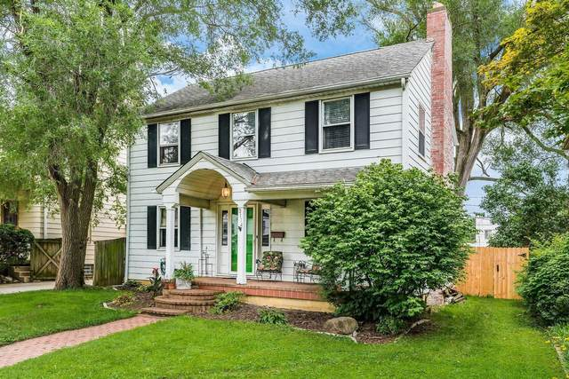3114 Ellis Place, Columbus, OH 43204 (MLS #221033794) :: The Holden Agency