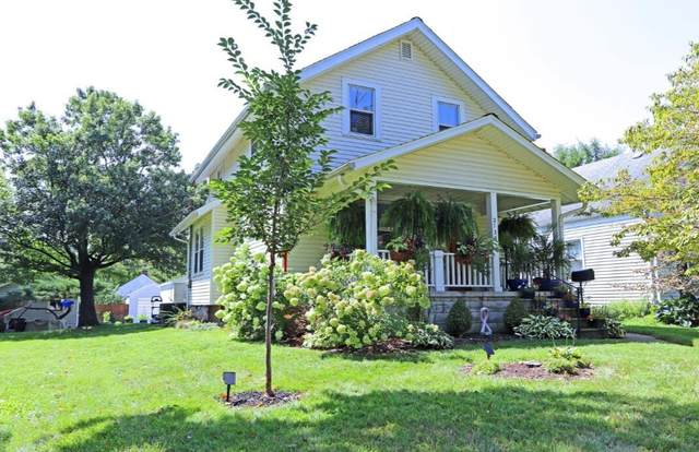2733 Bellwood Avenue, Bexley, OH 43209 (MLS #221033801) :: Exp Realty