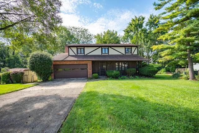 5478 Glasgow Place, Columbus, OH 43235 (MLS #221033871) :: Greg & Desiree Goodrich | Brokered by Exp