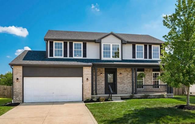 5625 Van Wert Drive, Hilliard, OH 43026 (MLS #221033873) :: Exp Realty