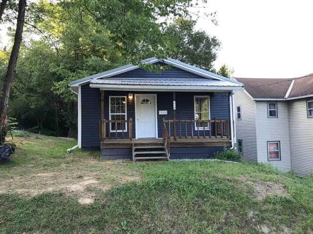 319 Elizabeth Street, New Lexington, OH 43764 (MLS #221033917) :: Greg & Desiree Goodrich | Brokered by Exp