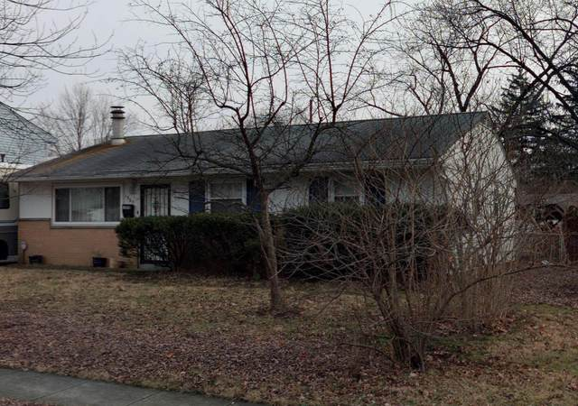 1590 Grattan Road, Columbus, OH 43227 (MLS #221033947) :: Simply Better Realty