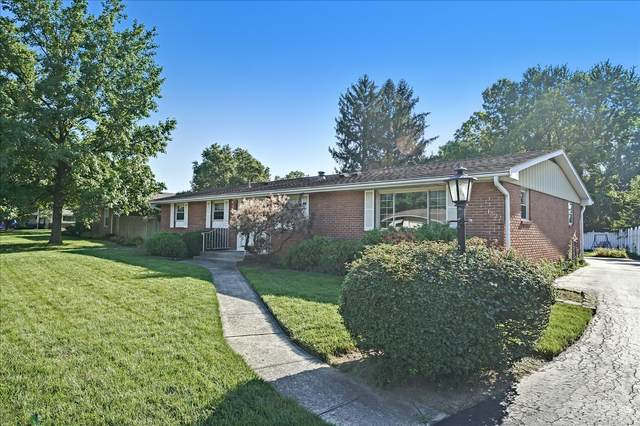 1522 Devonhurst Drive, Columbus, OH 43232 (MLS #221033973) :: Berkshire Hathaway HomeServices Crager Tobin Real Estate
