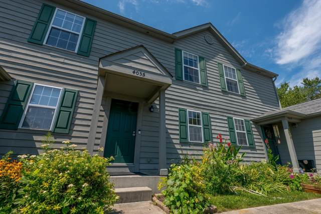 4055 Meadowick Drive 88C, Columbus, OH 43230 (MLS #221033993) :: ERA Real Solutions Realty
