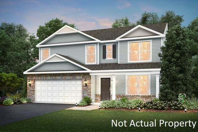 4424 Hickory Lane Lot 120, Hebron, OH 43025 (MLS #221034000) :: RE/MAX ONE