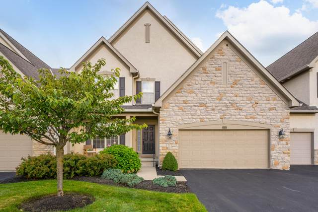 6704 Knoll View Court, Powell, OH 43065 (MLS #221034029) :: ERA Real Solutions Realty