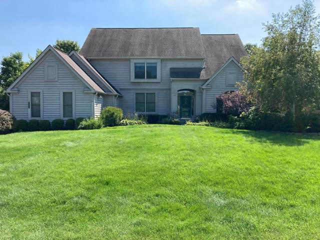 6432 Buckman Street, Lewis Center, OH 43035 (MLS #221034103) :: The Gale Group